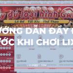 Hướng dẫn trước khi chơi Lixi88 - Lixi88bet Banner Logo